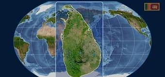 Sri Lankan sovereignty, non-negotiable!