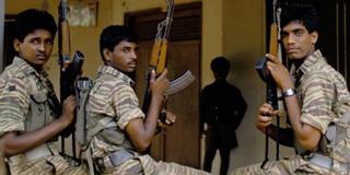 """""""වැඩිම කෘරත්වය කළේ  LTTE කොටි කැරලිකරුවන්""""- –  – 'පාරාදීසයේ යක්ෂයෝ' (Demons in Paradise)"""
