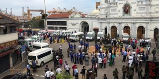 Roots of Sri Lanka attacks, and a way forward