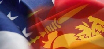 Sri Lanka calls on US House Foreign Affairs Committee not to proceed with Resolution.
