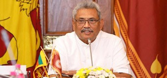 Sri Lanka will not hesitate to withdraw from Int'l organizations if they target our war heroes – Gota