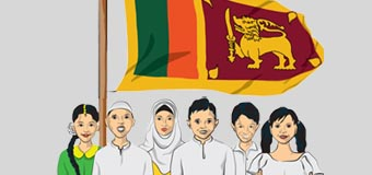 SINGING THE NATIONAL ANTHEM IN TAMIL – Part 2