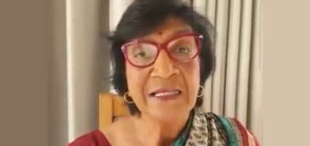 Open Letter to UN: former UNHRC head Navi Pillay's bias exposed – Investigate her role as UNHRC head & remove bogus charges against Sri Lanka
