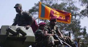 Post War Sri Lanka: A response
