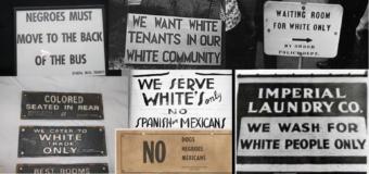Understanding America's racism against blacks