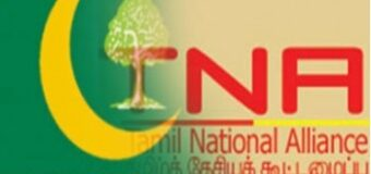 Pro-LTTE TNA wants NE merger, self-determination and Tamil Elam at the End