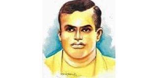 Cumaratunga Munidsa's 133 Birth Anniversary Falls Today