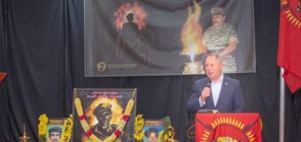 Open Letter to Pro-LTTE Australian Labour Party