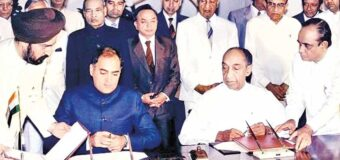 TNA Seek India's Help To Implement 13th Amendment/Federalism in Sri Lanka