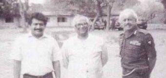 July'83 India's sine qua non to first destabalize & eventually colonize Sri Lanka