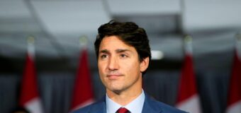 Open Letter to Canadian Prime Minister