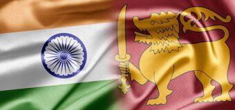 Timeline of Indo-Lanka Relations