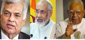Circular firing squad of minority politics