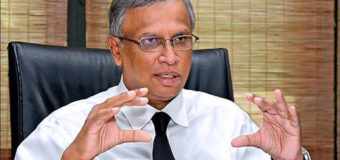 Sumanthiran being accused for tamper with preferential vote counts