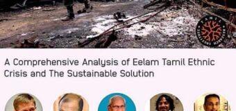 Erik Solheim is a Failure – TGTE