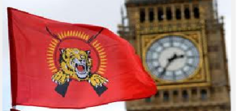 UK decision to ban LTTE Tamil Terrorists is 'flawed'- UK to play geopolitics