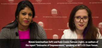 Response to Kate Cronin-Furman on 'No Accountability for war crimes in Sri Lanka'