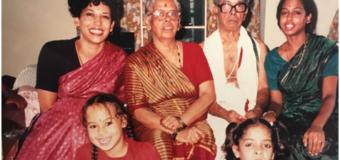 Kamala Harris:Tamil Iyer Brahmin for Sri Lanka Tamil reparation?