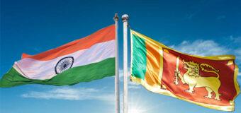 India And Sri Lanka Virtual Summit