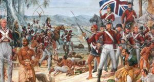 Sri Lanka to Britain – You are no longer the British Empire. Atone for your Colonial Crimes before holding HR score cards!