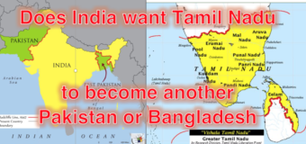 UK removing LTTE ban is more of a threat to India than Sri Lanka
