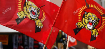 UK Labour Party to Work with LTTE Tamil Diaspora