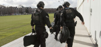 Government to hide crime actions of <span style='color:#fc1824;'>Canadian Secret Police</span>