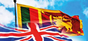 UK addressed the 46th UNHRC and wants to bring new resolution against Sri Lanka