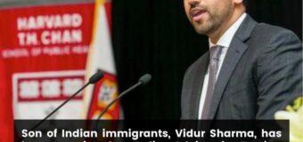 Indian Americans abound in Biden-Harris Administration