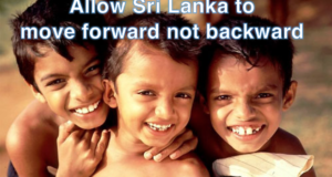 Bring intrusive UNHRC Resolutions against Sri Lanka to a conclusion with a VOTE