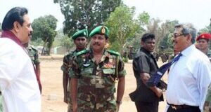 The capture of Kilinochchi on 2 January 2009 ended military offensive & brought Sri Lanka under one flag
