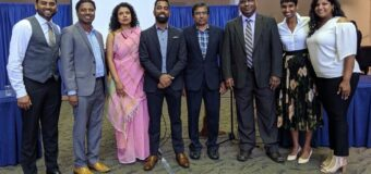 Canadian government grants $26.3 million for Tamil Community Centre in Toronto – HQ for Tamil Separatism